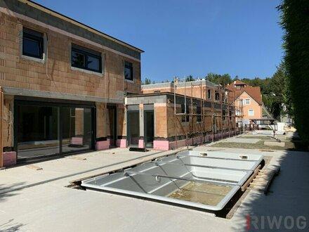 Einfamilienhaus, 7 Zimmer, Doppelgarage uvm. - Bau in vollem Gange