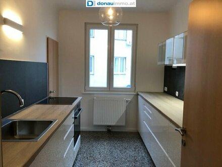 1120 Wien Erstbezug nach Generalsanierung: Schöne 2-Zimmerwohnung in U-Bahn Nähe