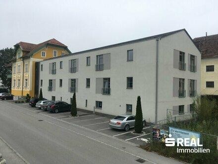 Schärding: Büro-/Ordinationsräumlichkeiten in Bahnhofsnähe!