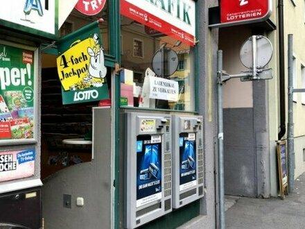 """Geschäftslokal zur Miete """"Urbane Ladenfläche Salzburg-Lehen"""""""