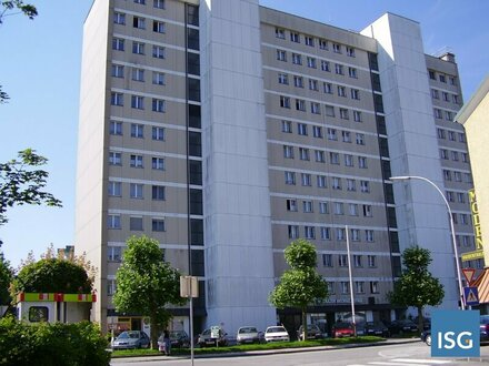 Objekt 301: Geschäftslokal - 5280 Braunau am Inn, Laabstraße 10/10a