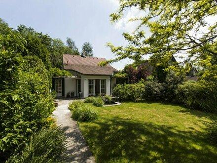 Wunderschönes Einfamilienhaus mit Garten, in einer ruhigen Lage, direkt in der Waldandacht zu verkaufen!