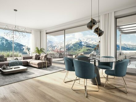 LIMBERG: EXKLUSIVE PENTHOUSE Wohnung