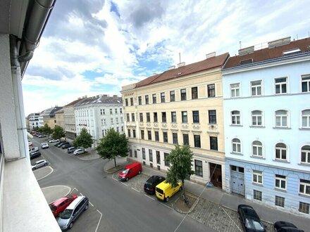 Zu verkaufen Helle 1-Zimmer Wohnung in Ruhelage nahe Wattgasse!