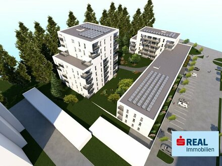 Wohnanlage Cumberland Gmunden - Mietwohnungen mit Stil, Charme und Flair.