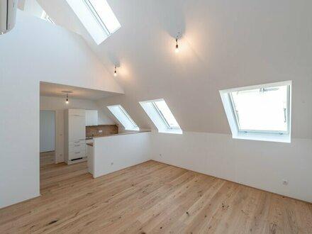 ++NEU** Hochwertiger 3 Zimmer DG-ERSTBEZUG, hochwertige Ausstattung, tolle Dachterrasse!!