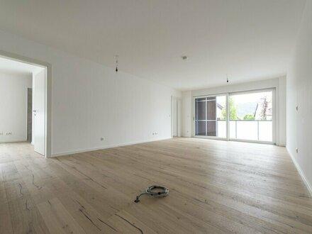 Traumhafte Neubauwohnung mit 2 Loggien in Bad Ischl (Kulturhauptstadt 2024)