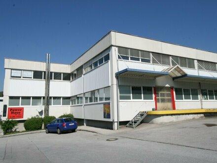 Klein-Büros am Stadtrand von Salzburg