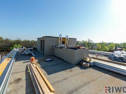 Penthouse mit Traumterrasse - Schlüssellift und Weitblick inklusive