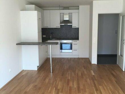 Schöne, neue 2-Zimmerwohnung in Hallein