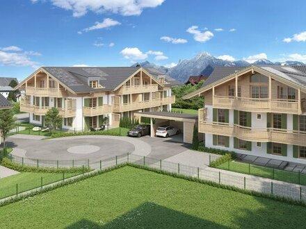 Sonnige 2-Zimmer-Dachgeschosswohnung / Top B14