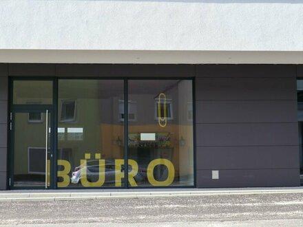 LEON - Büro/Geschäft mit 55m² in Linz/Urfahr - B2, Lager möglich