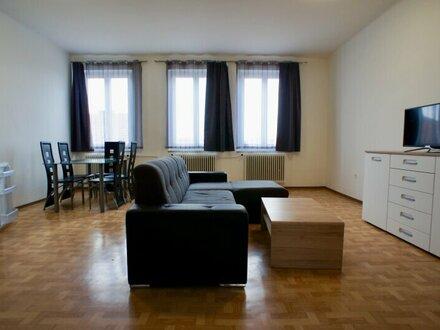 Wohnung in der Altstadt