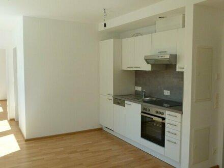 Moderne 2-Zimmerwohnung im Andräviertel