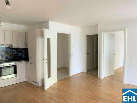Wunderschöne 2 Zimmerwohnung in zentraler Lage
