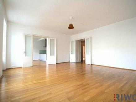 *** Naschmarkt --- Helle Wohnung in Top Lage --- U-Bahn Nähe ***