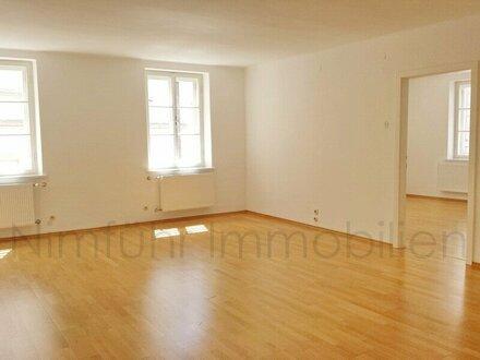 Behagliche 3-Zimmer-Altbauwohnung