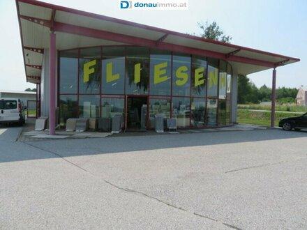3830 Waidhofen/Thaya: Geschäftslokal in 1A-Lage