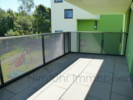 Exklusive 3-Zimmer-Neubauwohnung am Gailbach - Lehen