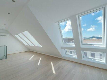 ++NEU** Hochwertige 4-Zimmer DG-Maisonette, gute Raumaufteilung! Dachterrasse! ++Videobesichtigung**