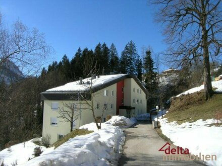 3 Zimmer Wohnung in begehrter Lage von Bad Ischl