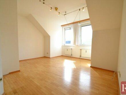 Nähe IST Austria - Schöne 2-Zimmer-Wohnung in sehr gutem Zustand