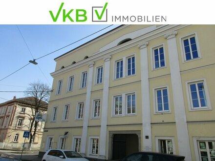 Palais: 2-Raum-Büro nahe Landesgericht