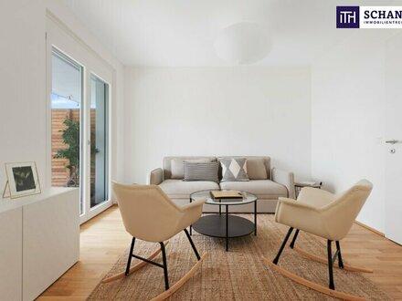 Nur für Sie! Der Traum aller Familien: Absolute Ruhelage + riesiger Garten + 4-Zimmer + Erstbezug + beliebte Wohngegend!
