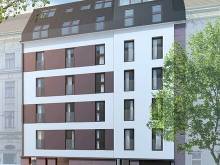 Gelegenheit: Perfekt aufgeteilte 3-Zimmer Neubauwohnung in ruhiger Lage!