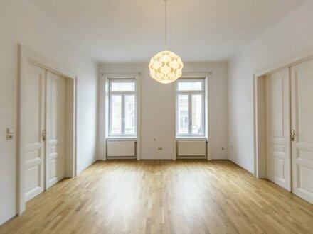 WG taugliche, helle 3-Zimmer Altbauwohnung in ruhiger Lage, nahe Schloss Schönbrunn zu vermieten!