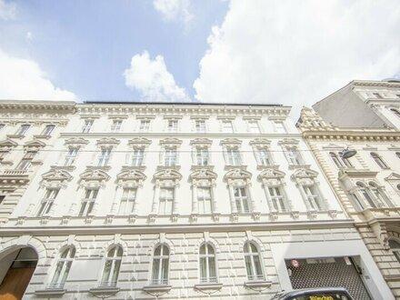 Exklusive 5-Zimmer Wohnung mit 2 Terrassen in modernem Gartenpalais zu verkaufen! ERSTBEZUG!