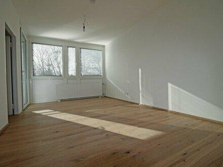 Generalsanierte 2-Zimmer Wohnung in Parsch