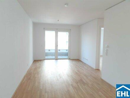 2 Zimmerwohnung zwischen der Donau und dem Wiener Prater