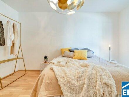 ERSTBEZUG - IU – idyllisch_urban, ruhig und exklusiv gelegen