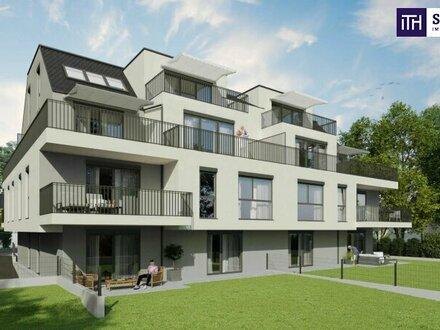 WOW - Traumhafte Gartenwohnung! Provisionsfrei + TOP Neubauprojekt + Ruhelage + High Quality + 4 Zimmer! Jetzt zugreife…