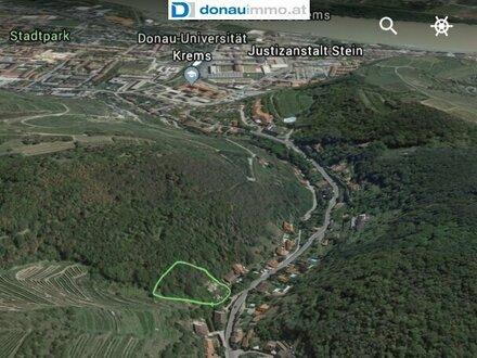 Grundstück für Ihr Bauvorhaben in Universitätsnähe in Krems/Stein