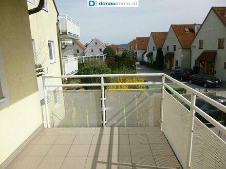 2100 Korneuburg reizende 2 Zimmerwohnung mit Balkon in absoluter Ruhelage