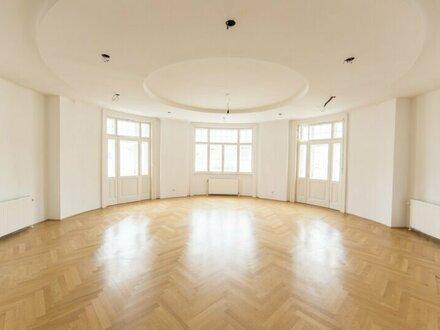 Sehr charmante 3-Zimmer Altbauwohnung mit Terrasse in 1030 Wien zu vermieten!
