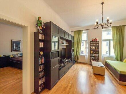 ++NEU++ Nette 2-Zimmerwohnung + getrennte Küche in Meidlinger BESTLAGE! unbefristete Hauptmiete!