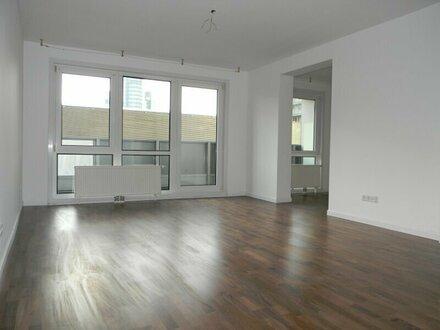 sonnige Single Wohnung im Mischek Tower! UNO-City