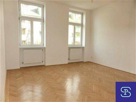Unbefristeter 66m² Altbau mit Lift in Ruhelage - 1120 Wien