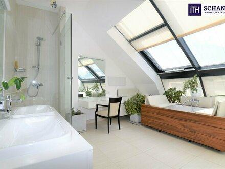 Weimarer-Residenz! Exklusives Penthouse mit Top-Ausstattung!