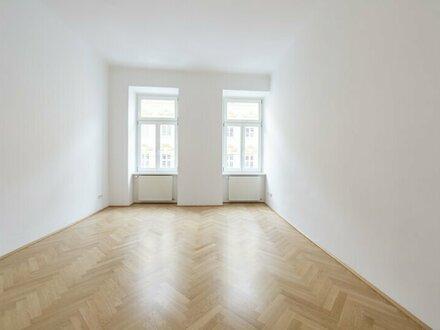 super Lage im 3. Bezirk: schöne 2-Zimmer Altbau Wohnung zu verkaufen!