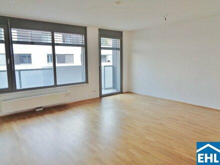 Attraktive 4 Zimmerwohnung mit Terrasse in guter Lage