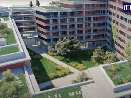 BRANDAKTUELL! Sensationelle Neubauwohnungen im Bezirk Puntigam - verschiedene Größen verfügbar! PROVISIONSFREI!