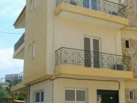 262 21 Patras, Griechenland sympatische Apartmentwohnung