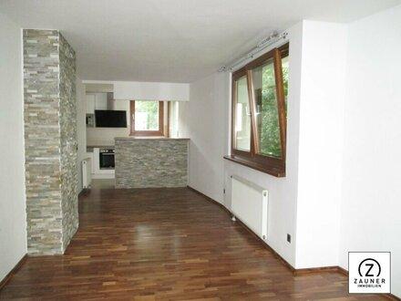 Schöne 3-Zi.-Wohnung in Salzburg/Liefering - inkl. TG-Stellplatz