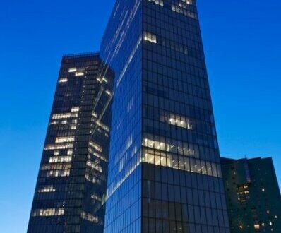 Business Center - TWIN TOWER