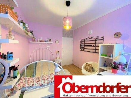 PARACELSUS | Zwei-Zimmer-Wohnung inkl. Garagenbox | SCHALLMOOS