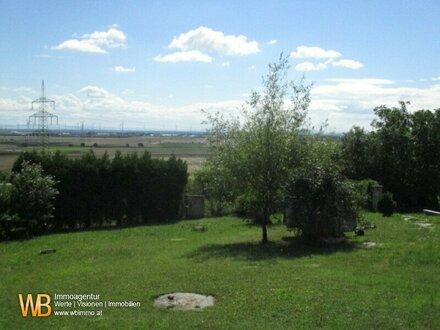 2.685 m² Eigengrund davon 905 m² Bauland in Königsbrunn!